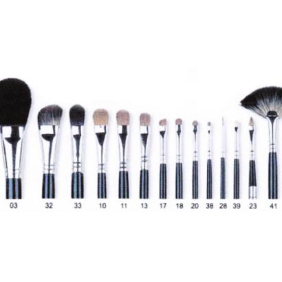 Chacott Makeup Brushes - CB04