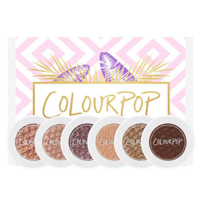 Colourpop Mile High