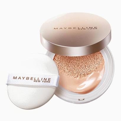 Maybelline Super BB Cushion Natural