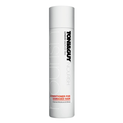 Toni&Guy Hair Conditioner Nourish for Damaged Hair 250mL