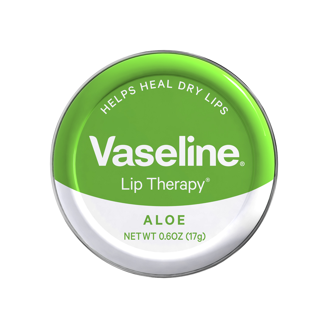 Buy Vaseline Lip Therapy Aloe