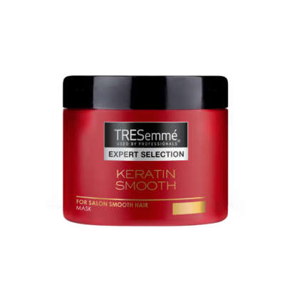 TRESemme Hair Treatment Mask Keratin Smooth 180ml