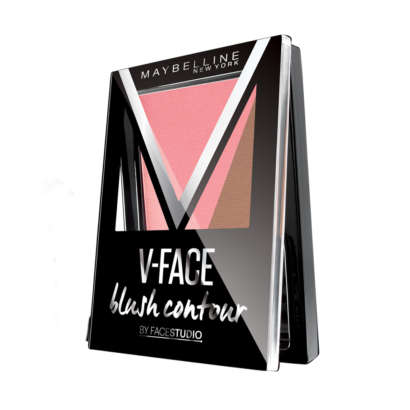 Maybelline Face Studio V-Face Contour Blush