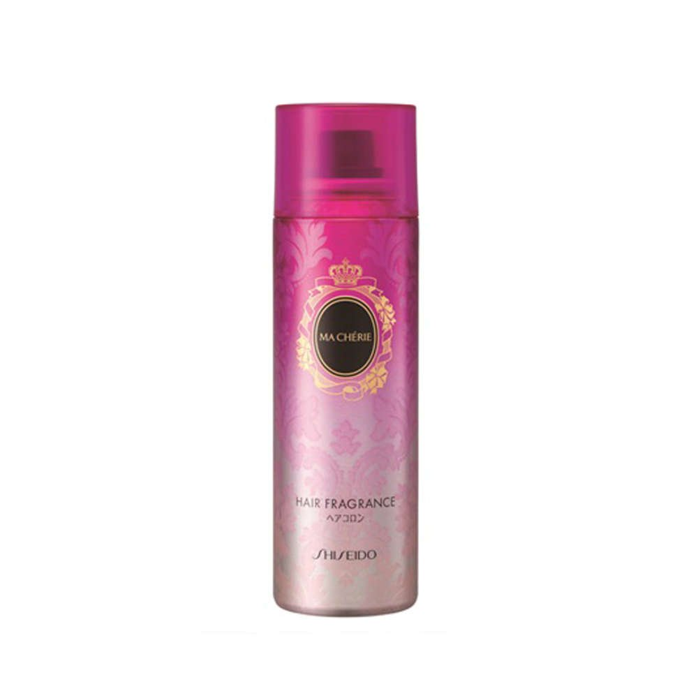 shiseido hair styling products buy shiseido ma cherie hair fragrance 100g philippines 8323