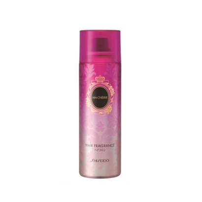 Shiseido Ma Cherie Hair Fragrance