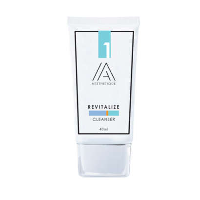 Aesthetique Revitalize Cleanser