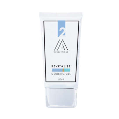 Aesthetique Revitalize Cooling Gel