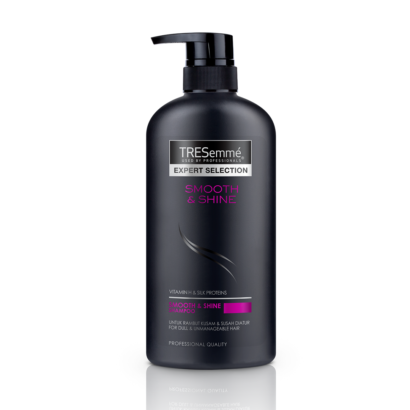 TRESemme Shampoo Smooth & Shine 340ml