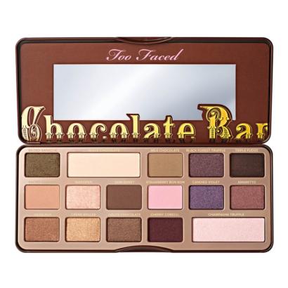 Too Faced Chocolate Bar Eyeshadow Collection