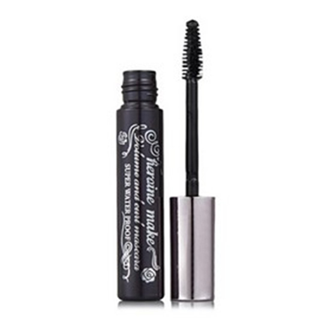 Buy KissMe Heroine Make Volume & Curl Mascara Super WP - Philippines - Calyxta