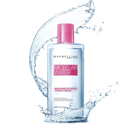 Maybelline Micellar Water 3-in-1 200ml