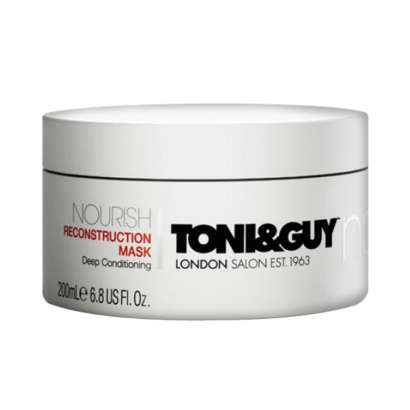Toni&Guy Hair Treatment Nourish Reconstruction Mask 200ml