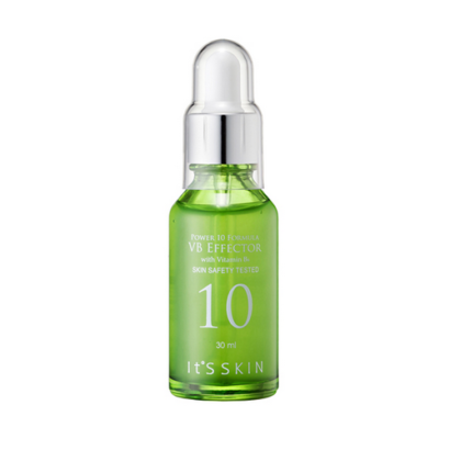 It's Skin Power 10 Formula VB Effector 30ml