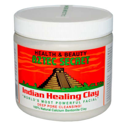 Aztec Secret Indian Healing Clay