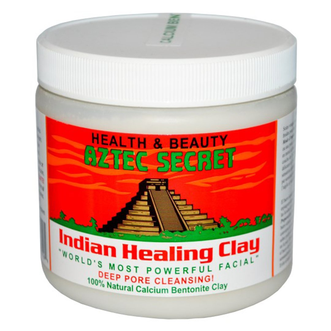 Buy Aztec Secret Indian Healing Clay 454g Philippines Calyxta