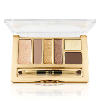 Milani Everyday Eyes Powder Eyeshadow Collection - Bare Necessities