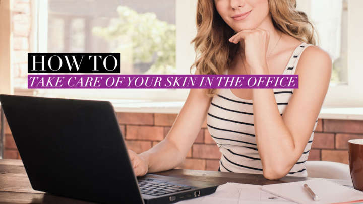 OFFICE SKIN CARE 1280x720