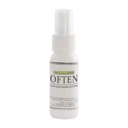 Alon Olive Garden Set: Often Sanitizer 30ml