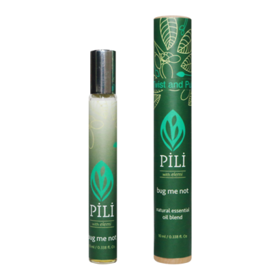 Pili Essential Oil - Bug Me Not 10ml