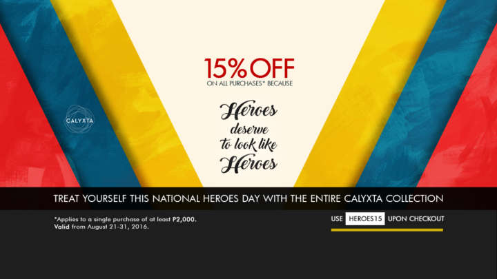 National Heroes Day 2016