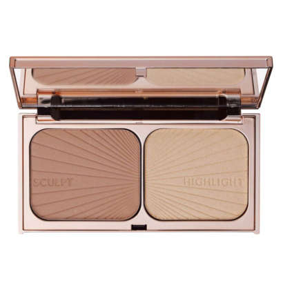 Charlotte Tilbury Filmstar Bronze & Glow - Light to Medium