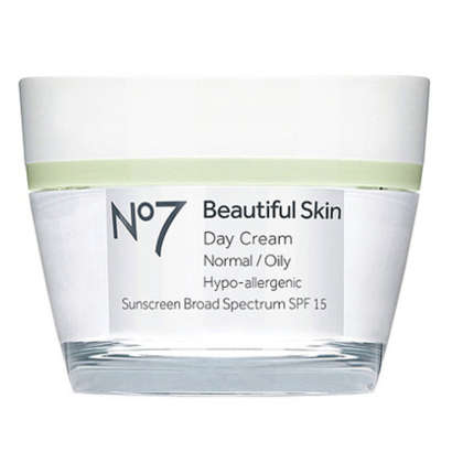 No. 7 Beautiful Skin Day Cream - Normal/Oily