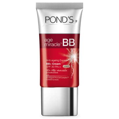 Ponds Age Miracle BB Cream 25g - Light