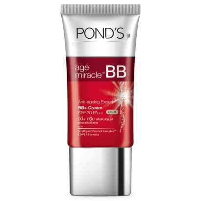 Ponds Age Miracle BB Cream 25g - Light