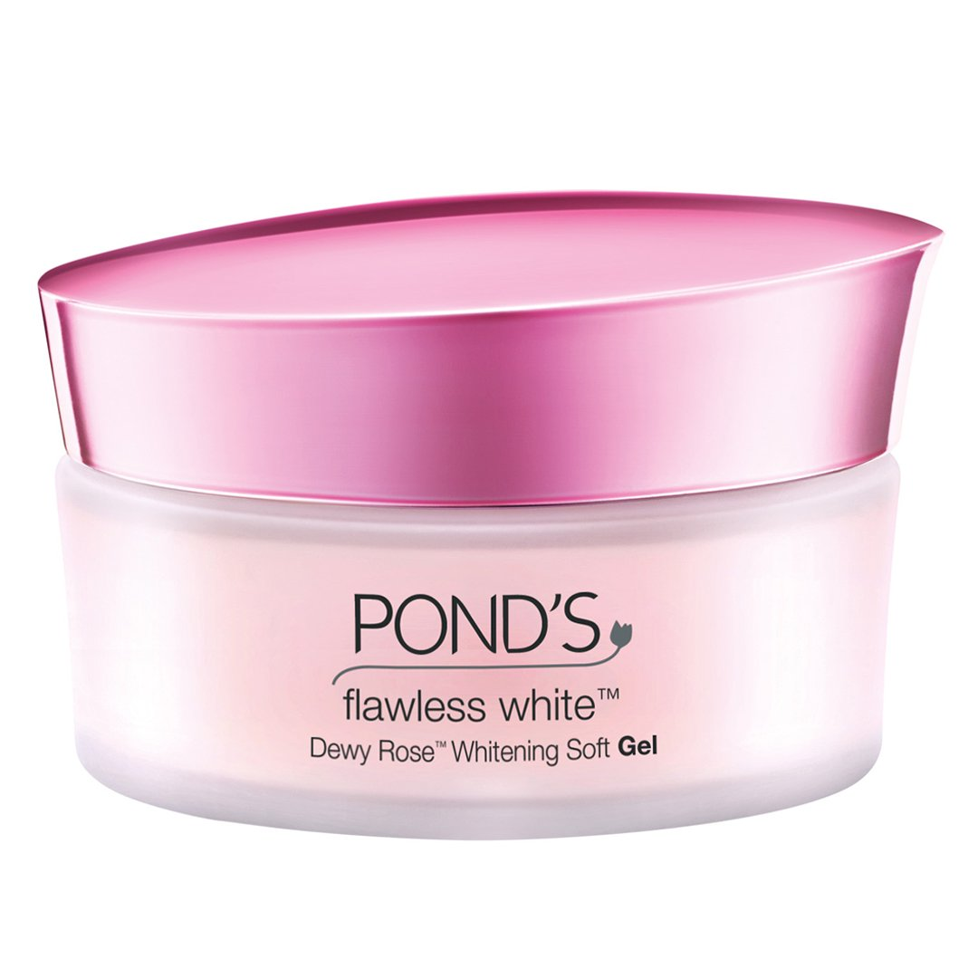 Buy Ponds Flawless White Dewy Rose Gel 50g Philippines Calyxta Flawles Night Cream