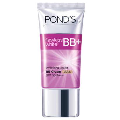 Ponds Flawless White BB Cream 25G - Beige