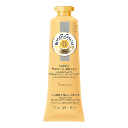 Roger & Gallet Hand and Nail Cream - Creme Sublime 30ml