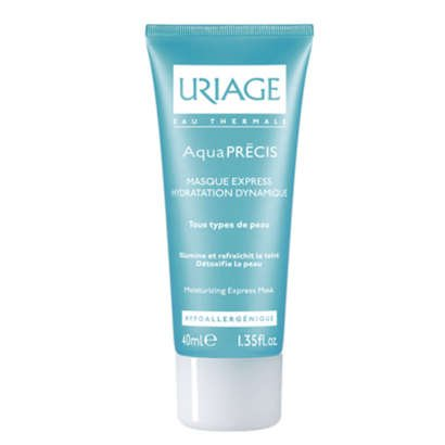 Uriage AquaPRECIS Express Mask 40ml
