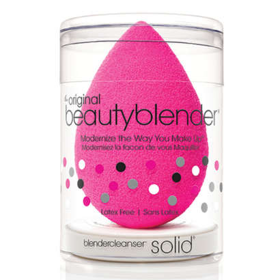 Beautyblender Original + Mini Solid Cleanser