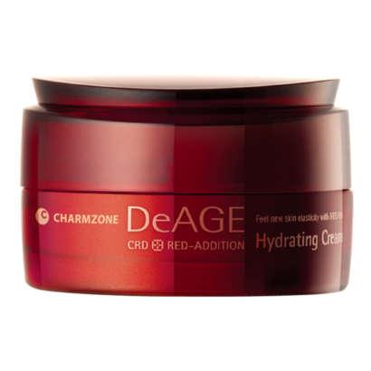 Charmzone DeAGE Red-Addition Hydrating Cream 50ml