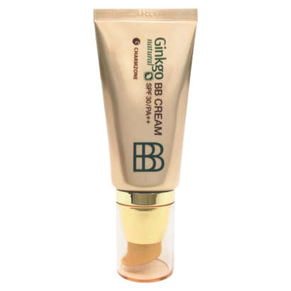 Charmzone Ginkgo Natural BB Cream SPF30/PA++ 55g