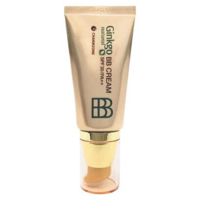 Charmzone Ginkgo Natural BB Cream SPF30/PA++ 55g