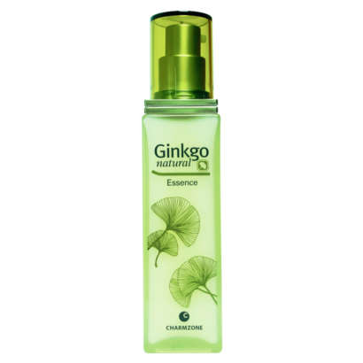 Charmzone Ginkgo Natural Essence 60ml