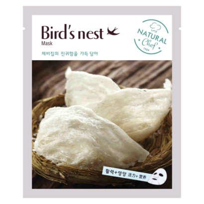 Charmzone Natural Chef Bird's Nest 25ml