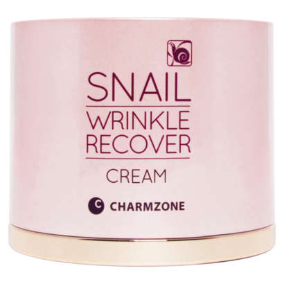 Charmzone Snail Wrinkle Recover Cream 50ml
