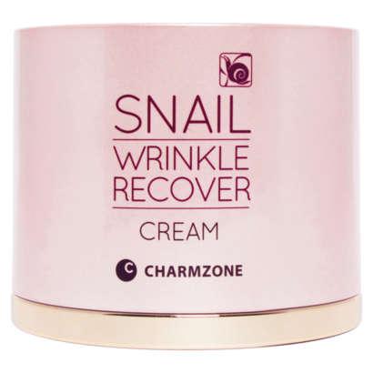 Charmzone Snail Wrinkle Recover Cream 50ml