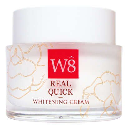 Charmzone W8 Real Quick Whitening Cream 50ml