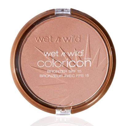 Wet N Wild Color Icon Bronzer SPF 15 - Bikini Contest