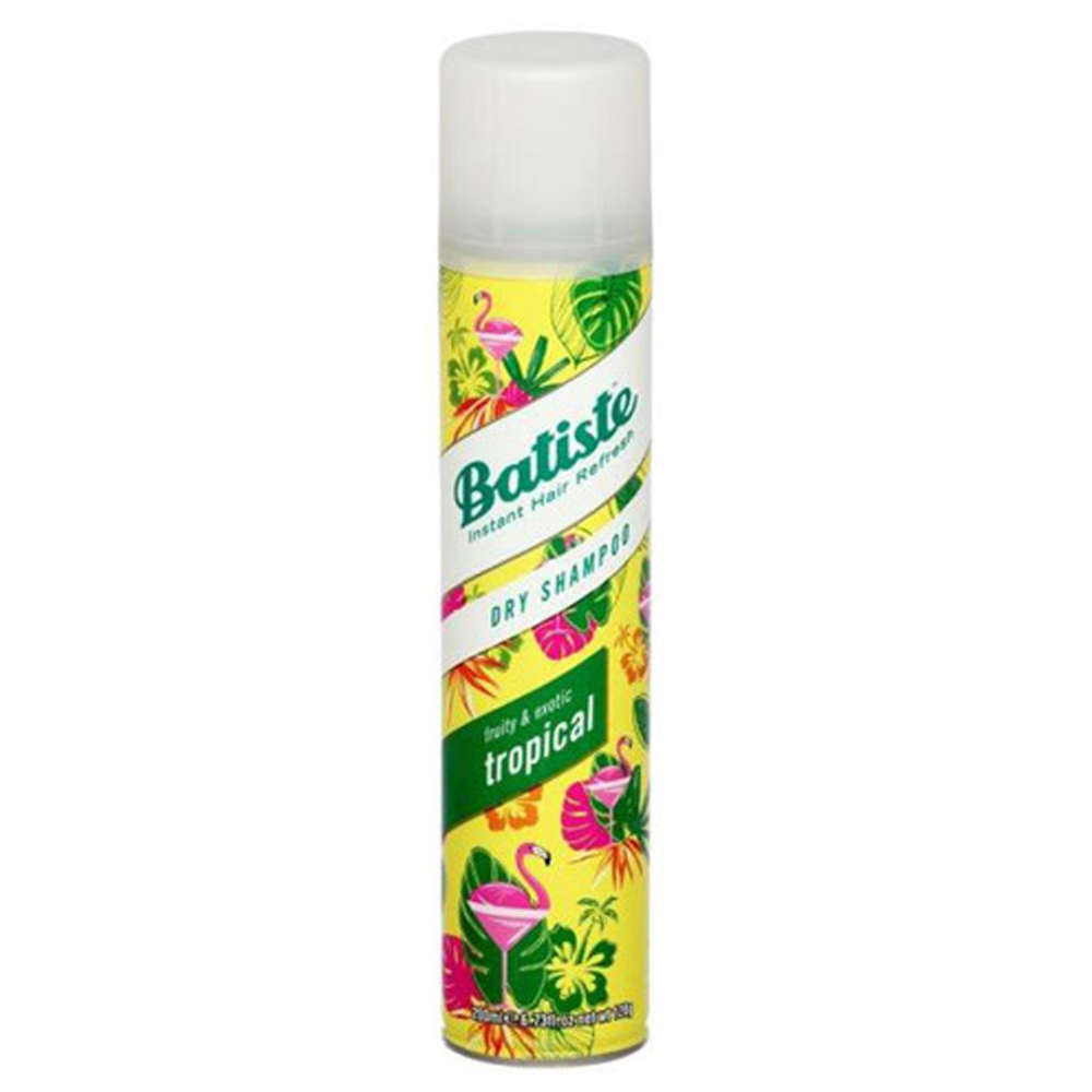 Batiste Dry Shampoo - Tropical