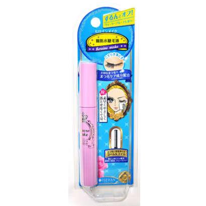 KissMe Heroine Make Mascara Remover