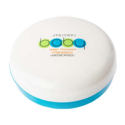 Shiseido Medicated Baby Pressed Powder