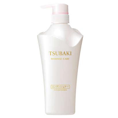 Shiseido Tsubaki Damage Care Conditioner 500ml