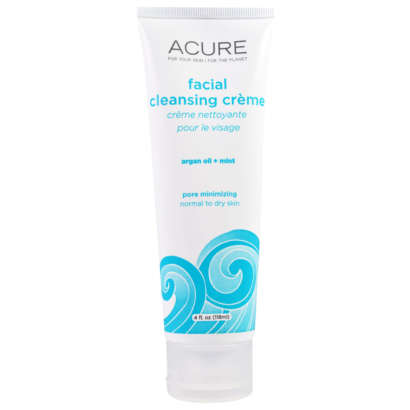 Acure Facial Cleansing Creme 118ml