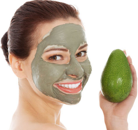 avocado-mask