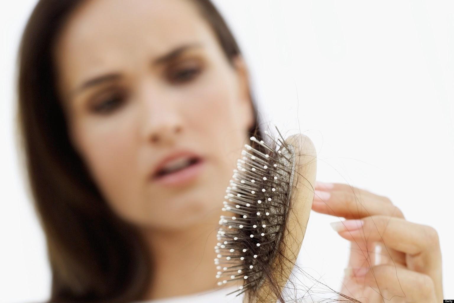 brushing-hair-hair-loss