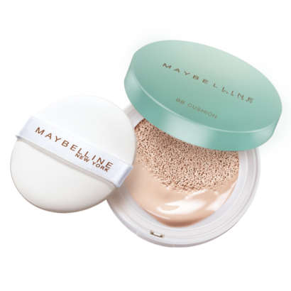 Maybelline Super BB Fresh Matte Cushion - Light